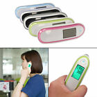 Infrared Thermometer Medical Ear Thermometer Adult Baby Digital Thermometer VE