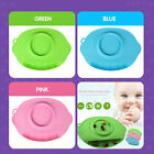 Baby Food Feeding Mambobaby Silicone Sucker Dinner Plate Snack Mat LN