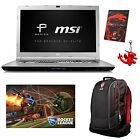 MSI PE70 17.3-Inch FHD Vivid Color Core i7-7700HQ GTX 1050 (2GB) Prosumer Laptop