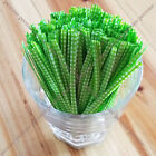100 500 sweet green checker twist ties food gift cello cellophane bag packaging