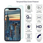 Premium 9H Tempered Glass Screen Protector For Apple iPhone 6 7 Plus/8 /X/10/Ten