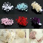 1M/5M Acrylic Pearl Bead String Flower Garland Wedding Home Bouquet Décor D209L8