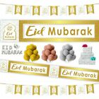 *Premium* EID DECORATIONS Banner Party Flags Buntings Card Gift  *2017 DESIGNER*