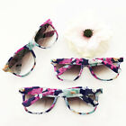 Garden Floral Sunglasses Wedding Bridal Shower Bachelorette Party Favor