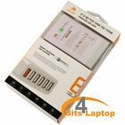 Fast 6 Port USB Adapter AC Desktop Charger QC2.0 5V 2.4A For Apple iPad