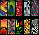 Skino™ HARD CASE COVER 3D iPhone 5 5s SE 6 6s 7 Plus 8 X HANDSFREE SELFIE AB