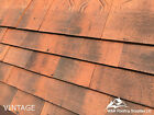 NEW MACHINE MADE CLAY ROOF TILES / VINTAGE / PLAIN ROOF TILE