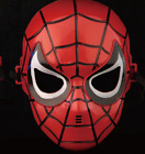US! Kids Cool Light Up Avengers Superhero Masquerade Masks Halloween Party Mask