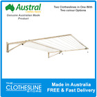 Austral Addaline Wall Mounted Clothesline Add-A-Line Clothes Lines FREE DELIVERY