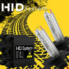 Xenon Slim 55W H11 H8 H9 Low Beam HID Conversion Replacement HeadLight Kit #6