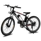 25inch 26inch Electric Folding Mountain Bike Cycling Bicycle with OO5501