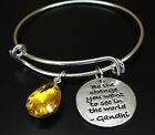 Be the change you want to see in the world Bracelet, Mahatma Gandhi Bracelet