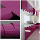 Gloss Glitter Removable Wall Liner Wardrobe Cupboard Contact Paper Self Adhesive