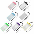 Outdoor PVC Underwater Water Resistant Phone Protector Pouch Dry Bag Holder