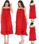 Womens Ladies Sleeveless Strappy Bootube Chiffone Maxi Summer Dress Floaty 8-16
