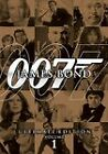 James Bond Ultimate Edition - Vol. 1 (DVD, 2009, 10-Disc Set) $21.99 USD