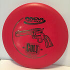 NEW Innova Colt Disc Golf Discs,  Various Weights and Colors