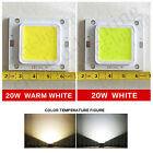 3X20W LED SMD Chip Bulbs Beads High Power  Floodlight Lamp White Warm Lighting