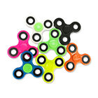 1000 Assorted Lot of Tri Fidget Spinner Plastic LED Game Toy for Kids and Adults