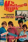 """THE MONKEES 1967 = TV Show = POSTER Not Comic Book CHOOSE FROM 7 SIZES 19"""" - 36"""""""