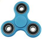 Canadian2017 Fidget Spinner Tri EDC Stress Relief Focus Hand Finger Toy For Kids