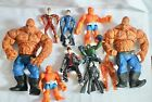The Fantastic Four Action Figures - Multi Listing - New Stock Always Added