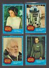 1977 Star Wars Series 1 Blue (39 Cards To Choose From) $1.0 USD