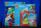 Wonder Pets Party # 4 Wonder Pets Party Supplies Napkins Stickers Confetti