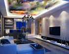 3D Colorful Painting3Ceiling WallPaper Murals Wall Print Decal Deco AJ WALLPAPER