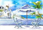 3D leisure chair 359 WallPaper Murals Wall Print Decal Wall Deco AJ WALLPAPER