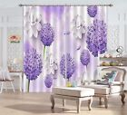 3D Flower Ball0466 Blockout Photo Curtain Print Curtains Drapes Fabric Window UK