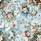 3D Pretty Flowers 112 WallPaper Murals Wall Print Decal Wall Deco AJ WALLPAPER