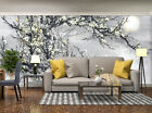 3D Flowers Tree 021 WallPaper Murals Wall Print Decal Wall Deco AJ WALLPAPER