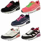 Airtech Ladies Casual Trainers - Legacy