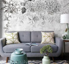 3D Beautiful Blossoms Vines 30 Wall Paper Wall Print Decal Wall AJ Wall Paper