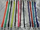 Beta Biothane Wither Straps! MADE IN USA! Adjustable on BOTH ends! FREE SHIP!