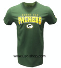 T-SHIRT NFL NEW ERA ULTRA FAN GREEN BAY PACKERS
