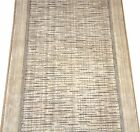 Dean Wellington Thistle Beige Premium Wool Carpet Rug Hallway Stair Runner