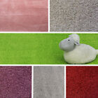 QUALITY FELT BACK TWIST CARPET - CHEAP NEW 4M WIDTHS - ANY SIZE ROLLS - LOUNGE