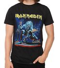 Iron Maiden T-Shirt A Real Live Dead One metal rock Official 2XL 3XL NWT