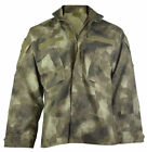 MFH Mens ACU Ripstop US Military Army Field Jacket HDT Camo