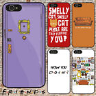 quote for friend leaving - Friends Funny Show Quote Phone Case Cover For iPhone 8 7 6s 6 Plus 5s 5c 4s 5 X
