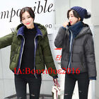 2017 New Winter Hooded Women Cotton Jacket Coat High Quality Down Cotton Jacket