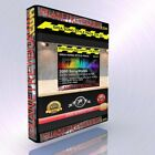 GIGA PACK VOL 01 2000 SONGSTYLES - SONG STYLES FOR YAMAHA PSR-S970 PSR-S950