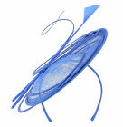 Maddox Disc Headband Fascinator in a choice of colours (006) Wedding/Races