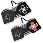2x New Super Nintendo SNES USB Controller GAME PAD For PC Raspberry Pi 3