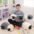 Cute Soft Plush Shaun Sheep Character Stuffed Animal Doll Kids Baby Toy Gift