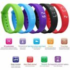 Внешний вид - Children Fitbit Style Activity Tracker Kids Pedometers Step Counter Fitness Band
