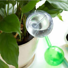 New Self Watering Plant Bulbs Glass Water Globes Indoor Outdoor Automatic Holid