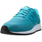 New Balance Kfl420 Kids Trainers Teal New Shoes